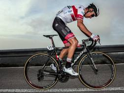 Fabio Aru, 28 anni. BETTINI