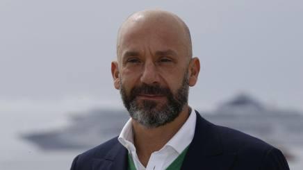Gianluca Vialli, 54 anni. Afp
