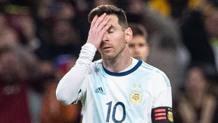 Messi. Lapresse