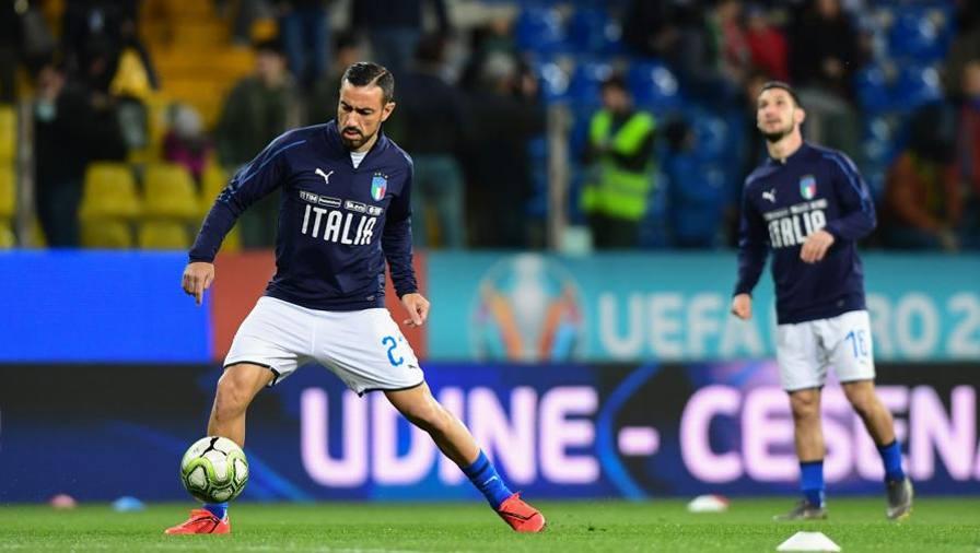 Sensi! Fuori di poco LIVE Italia-Liechtenstein 0-0
