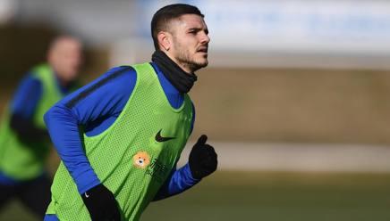 Mauro Icardi, 26 anni.