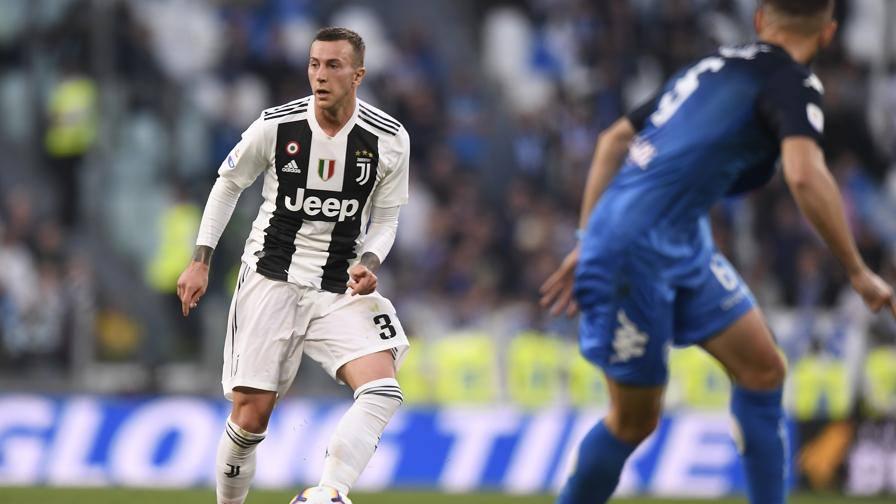 Bianconeri in controllo LIVE Juventus-Empoli 1-0