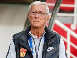 Marcello Lippi, 70 anni. Epa