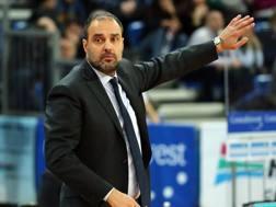 Paolo Moretti, 48 anni. CiamCast