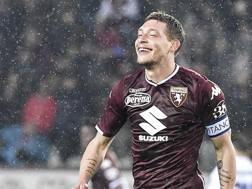Le immagini di Torino-Sampdoria, 30ª giornata di Serie A