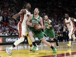 Gordon Hayward . Ap