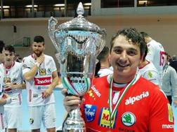 Francesco Amendolagine aveva 35 anni