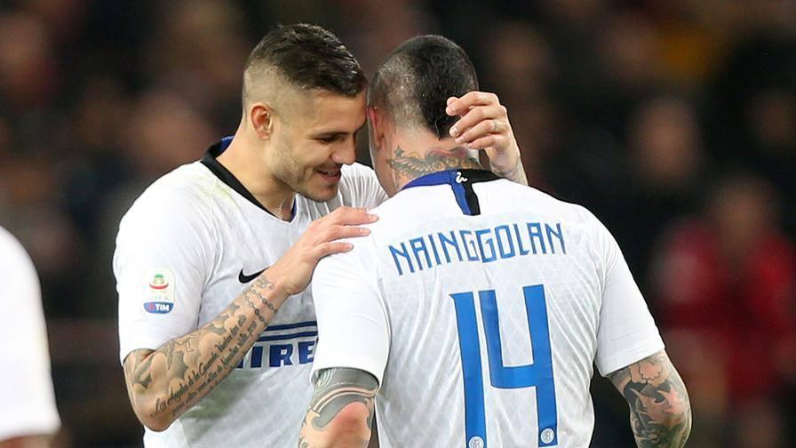 Inter, il Ninja dietro a Icardi Gattuso punta su Kessie