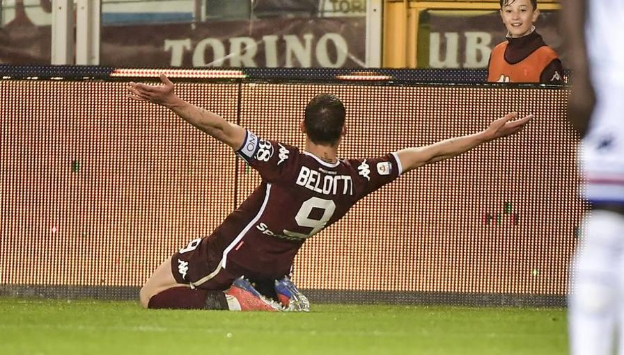 Parma-Torino, Belotti cerca un gol per l'Europa e la storia
