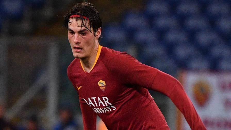 Schick dal 1', occhi sull'ex LIVE Sampdoria-Roma 0-0