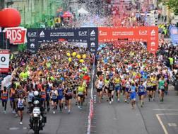 La Milano Marathon del 2018