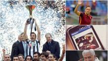 Il primo degli otto scudetti di fila della Juventus e i cambiamenti degli ultimi anni