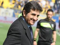 Urbano Cairo, 61 anni, presidente del Torino. Lapresse