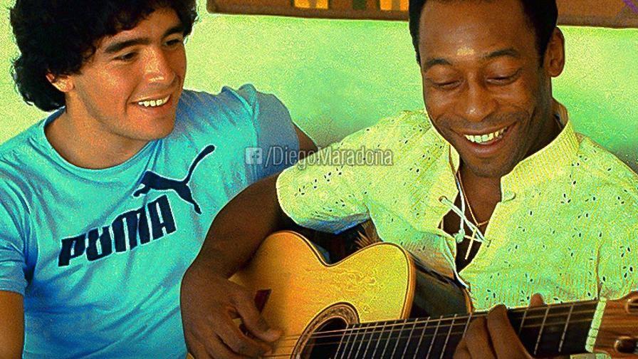 Pelé dimesso dall'ospedale a Parigi, torna in Brasile. Gli ...