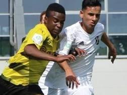 Youssoufa Moukoko , 14 anni, promessa del Borussia Dortmund