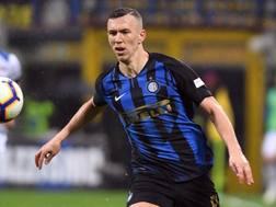 Ivan Perisic, 30 anni, all'Inter dal 2015 LAPRESSE