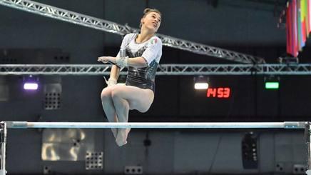 Giorgia Villa. IPP