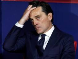 Vincenzo Montella, 44 anni. Epa