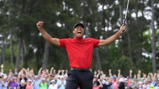 Tiger torna sul tetto del mondo