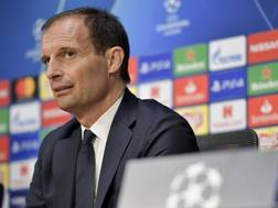 Massimiliano Allegri, 51 anni. Getty