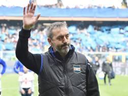 Marco Giampaolo, 51 anni. Getty