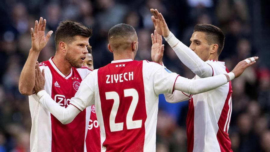 "Champions, Juve-Ajax: de Jong è convocato. L'agente: ""A Torino ..."