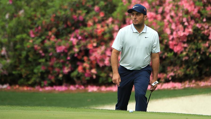 """Golf. Molinari dopo il Masters: """"Sicuro, potrò rigiocarmi ..."""