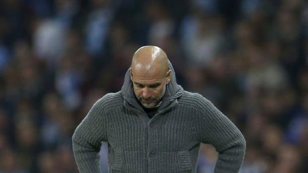 Pep Guardiola, 48 anni. Ap