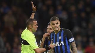 L'arbitro Marco Guida dirigerà Inter-Roma. LaPresse