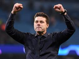 Mauricio Pochettino, 47 anni. Getty
