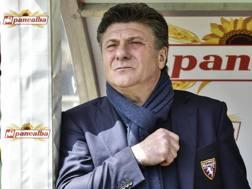 Walter Mazzarri, 57 anni. LAPRESSE