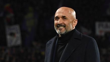 Luciano Spalletti, 60 anni, allenatore dell'Inter. Getty