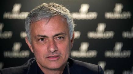 José Mourinho, 56 anni. Afp
