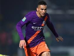 Danilo, 27 anni, terzino destro del Manchester City, ha giocato anche con Santos, Porto e Real Madrid Getty