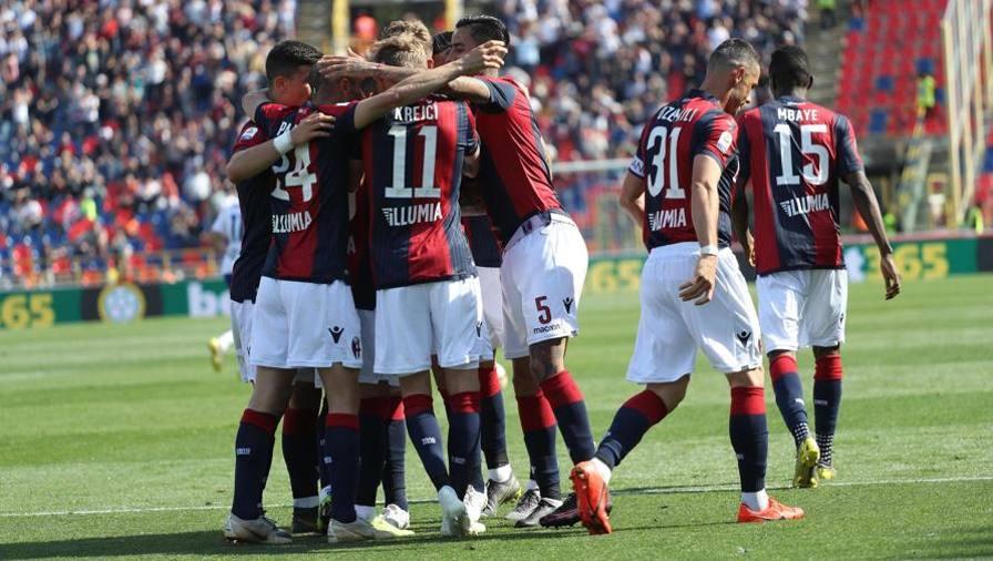 Serie A, Bologna-Sampdoria 3-0: autogol di Tonelli, gol di Pulgar e ...