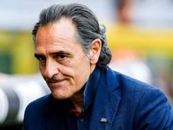 Cesare Prandelli, 61 anni. Getty Images