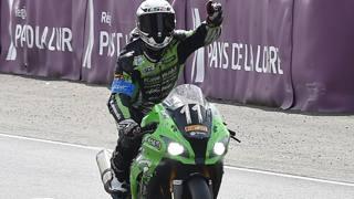 24 Ore Le Mans Moto, Kawasaki regina di Francia