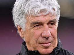 Gian Piero Gasperini, 61 anni. La Presse