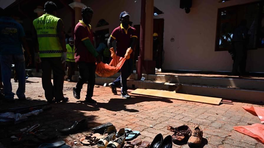 Disinnescato altro ordigno  Sri Lanka: 290 le vittime