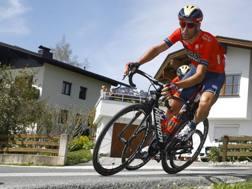 Vincenzo Nibali, 34 anni. Bettini