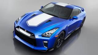Sportive Nissan: la GT-R Nismo punta del tridente
