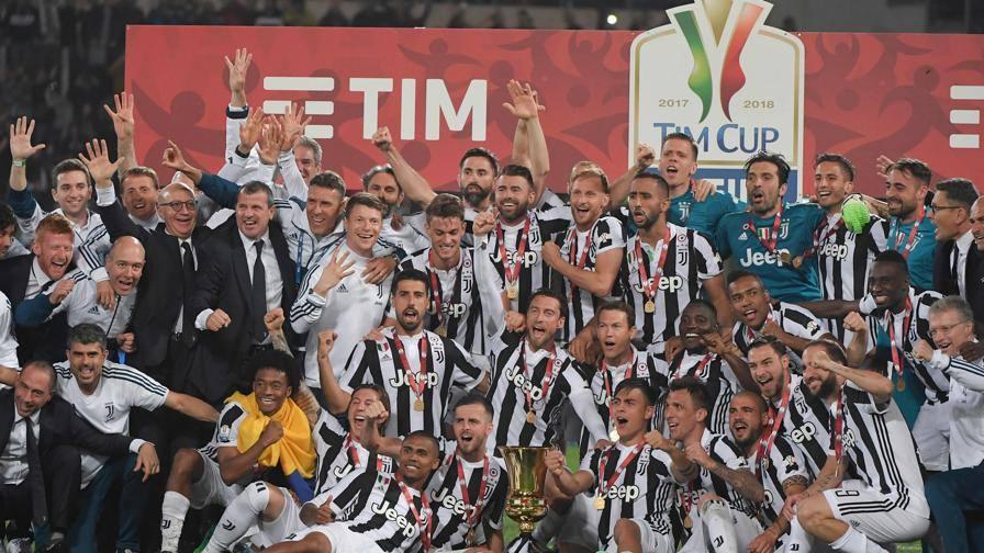Coppa Italia, intesa con Tim E una finale con tanti eventi