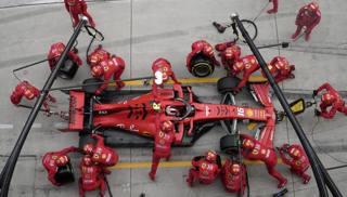 F1, Ferrari: ultima chiamata Baku