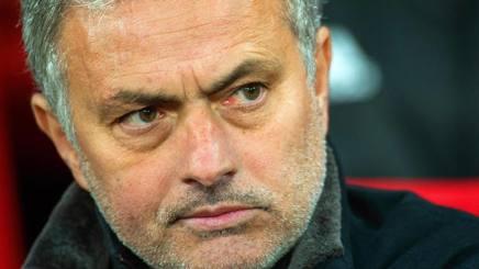 José Mourinho, 56 anni. Getty