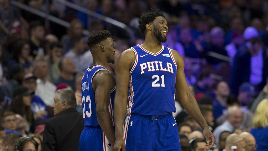 Sixers e Raptors avanzano  Nets e Magic, finisce qui