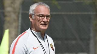 Ranieri. Lapresse
