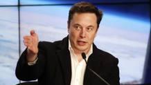 Elon Musk, 47 anni. Ap