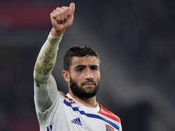 Nabil Fekir, 25 anni. Getty