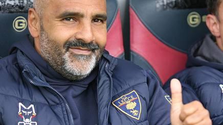 Fabio Liverani, 42 anni. LAPRESSE