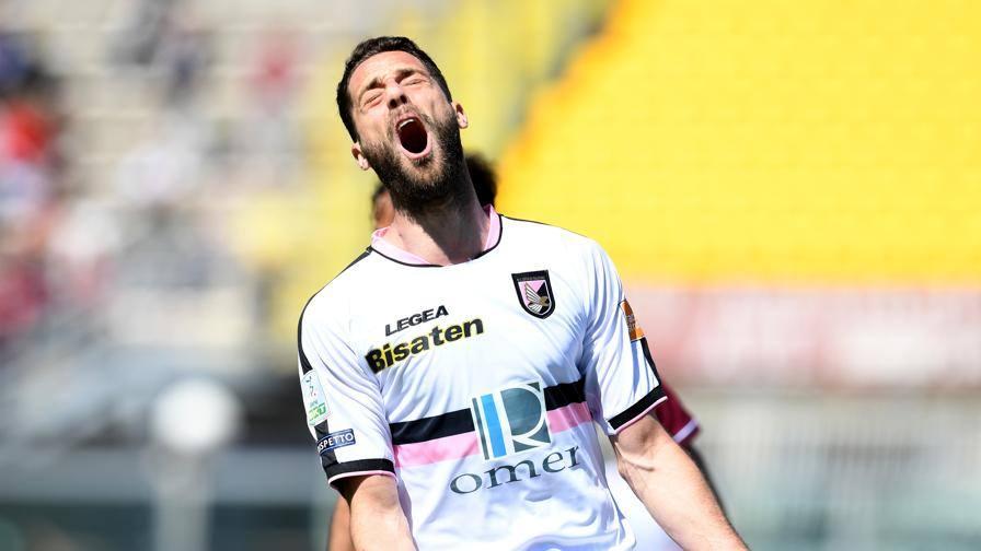 Serie B, Palermo, altra chance persa. Sorrisi per Crotone e Carpi